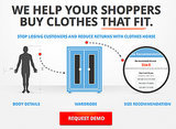 The Startup Helping Online Shoppers Navigate Vanity Sizing