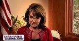 Going Online: Palin Launches TV Channel