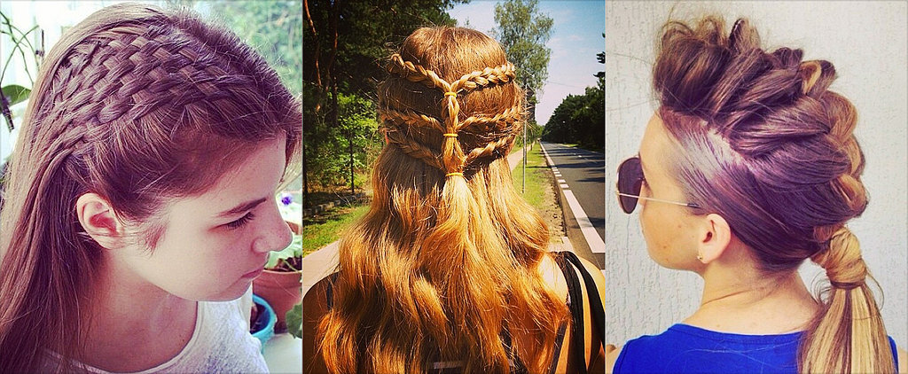 43 Stunning Summer Braids You'll Want to Copy From Instagram