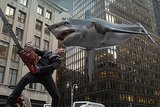 'Sharknado 2' Interview: Why the Sequel Will 'Surpass Expectations'