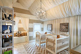Look Up and Dream: 11 Ideas for an Inspired Ceiling (11 photos)