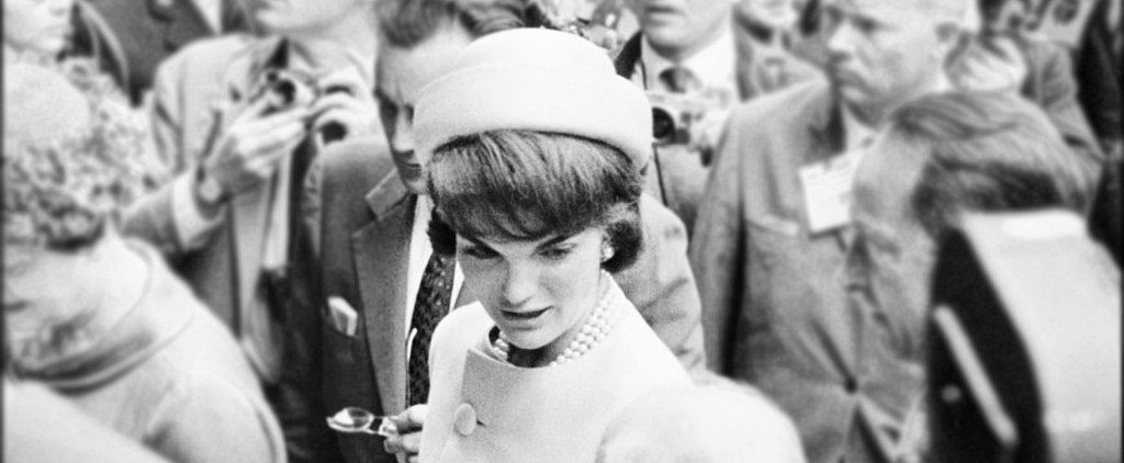 Why Jackie Kennedy Is Still a Style Icon
