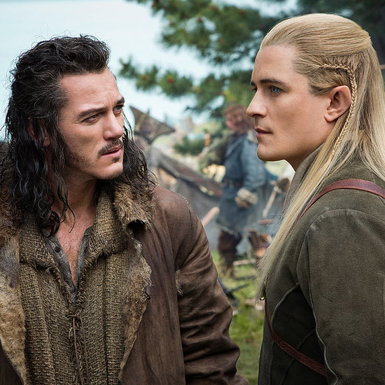 The Hobbit: The Battle of the Five Armies Trailer Is Here!