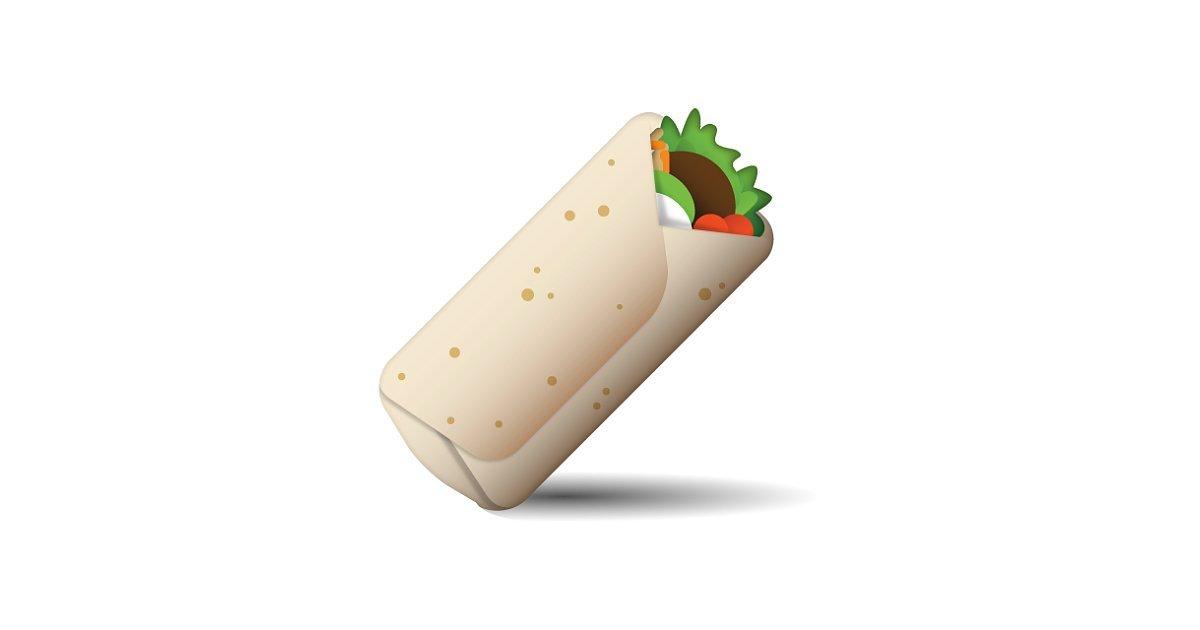 Burrito | POPSUGAR Tech
