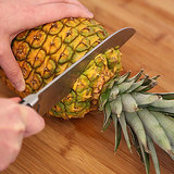 Learn How to Cut Pineapple, in Pictures