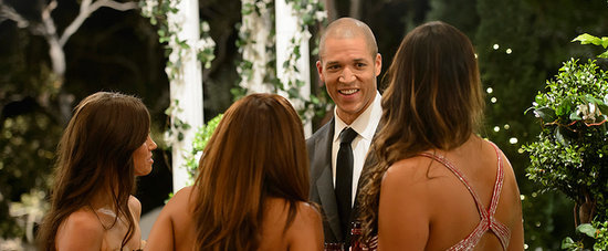 Blake Garvey Reveals How a Girl Gets The Bachelor's Attention