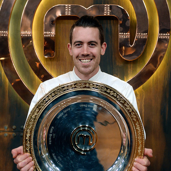 MasterChef 2014 Winner Interview: Brent Owens