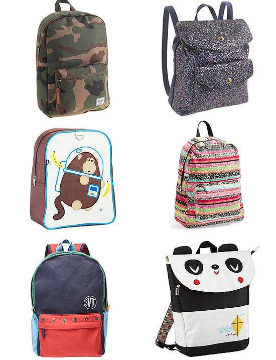 Top Kids Backpacks   Crazy Backpacks