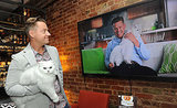 """Top Chef"" Winner Richard Blais Gives a Chef's Take on Cat Food"