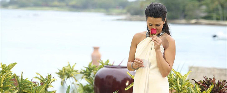 Speed Read: Who Did Andi Pick on the Bachelorette Finale?