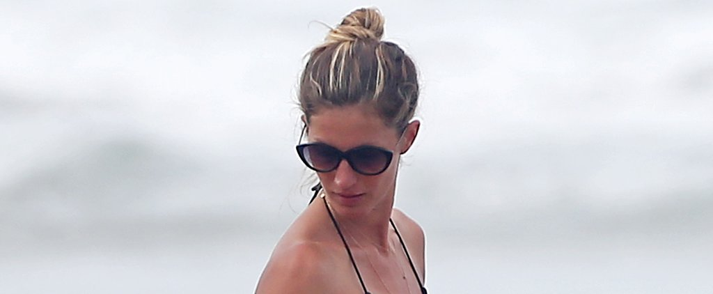 34 Looks Good on Bikini-Clad Gisele Bündchen