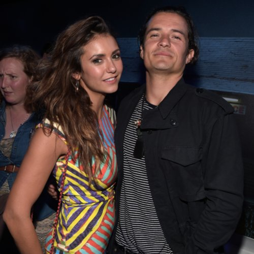 Who Is Nina Dobrev Dating?