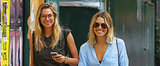 Are Jess and Ashley Hart Australia's Most Stylish Sisters?
