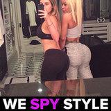 Celebrity Fashion With P'Trique | Video
