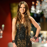 Interview With Anita on The Bachelor Australia 2014