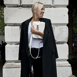 Minimalist Street Style Fashion Pictures