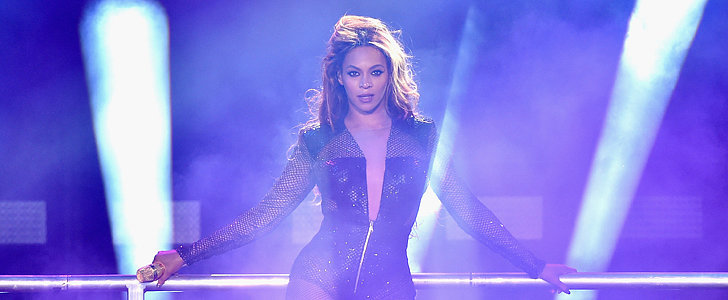 """Who Are You Calling """"Not a Fashion Icon""""? —Certainly Not Beyoncé"""