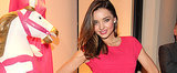 The Only Competition Stars Like Miranda Kerr Face Is Themselves