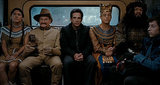 The 'Night at the Museum 3' Trailer Is Crazy Fun (VIDEO)