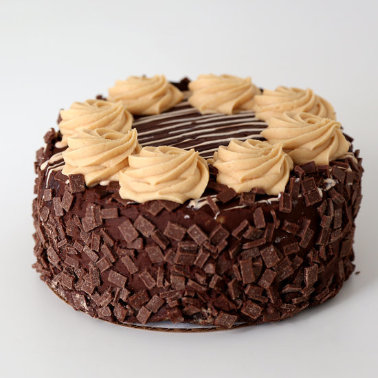 The Cheesecake Factory Reese's Cheesecake Review