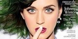 Katy Perry Isn't Thrilled That Cultural Appropriation Is Uncool