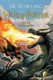 Harry Potter and the Goblet of Fire, UK 2014