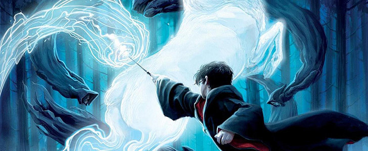 The Harry Potter Covers You've Waited For Your Whole Life