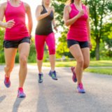 Running 5 Minutes a Day Lowers Risk of Death, Study Says