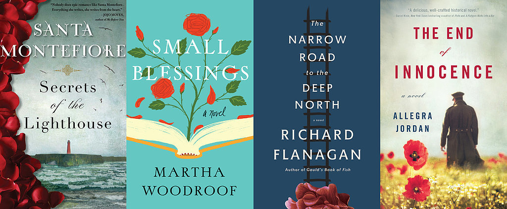 21 of the Month's Best New Books