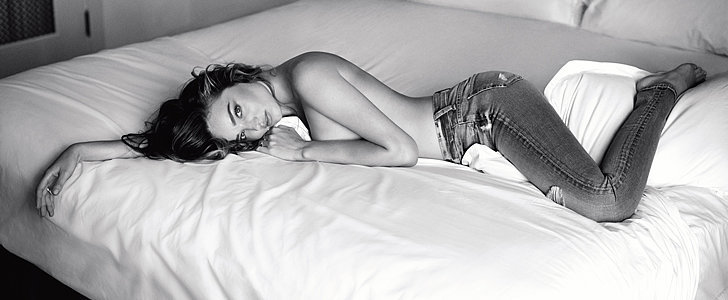 Miranda Kerr Takes It (Mostly) Off For Fall — and That's Not All