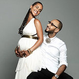 Alicia Keys Is Pregnant 2014