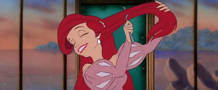 26 Moments Every Beauty Junkie Has Experienced, as Told by Disney GIFs