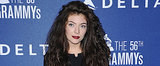 Lorde Will Lord Over the Mockingjay Soundtrack