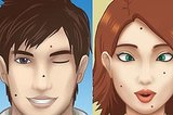 This iPhone Game Lets You Pop Virtual Pimples