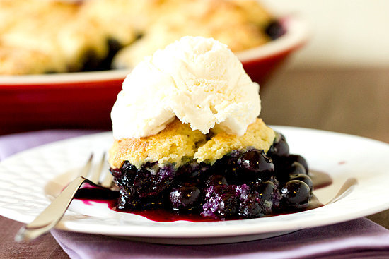 Fruit Cobblers and Crumbles | POPSUGAR Food