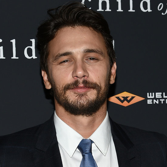 James Franco Talks About Grad School and Days Off