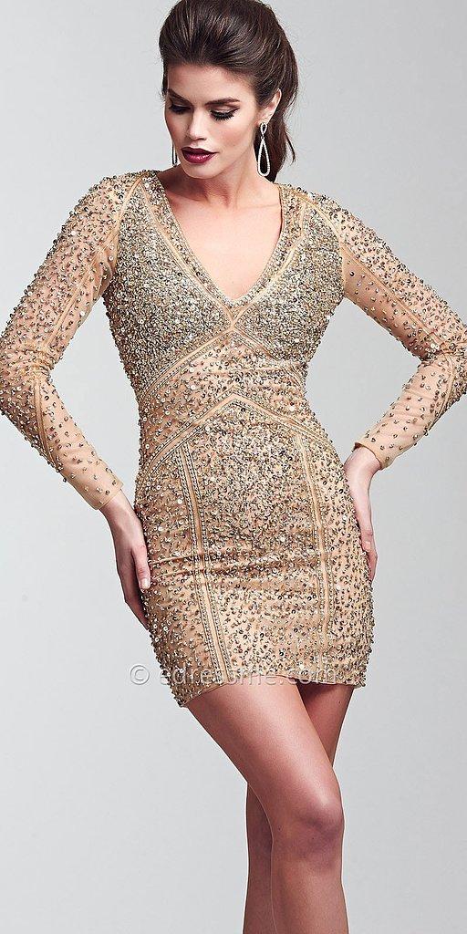 Mac Duggal Cocktail Dress