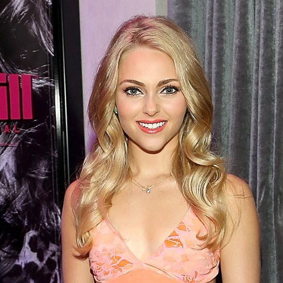 AnnaSophia Robb Interview Celebrity Hair Beauty Makeup Tips