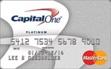 Capital One® Platinum Prestige and Citi Simplicity Compared