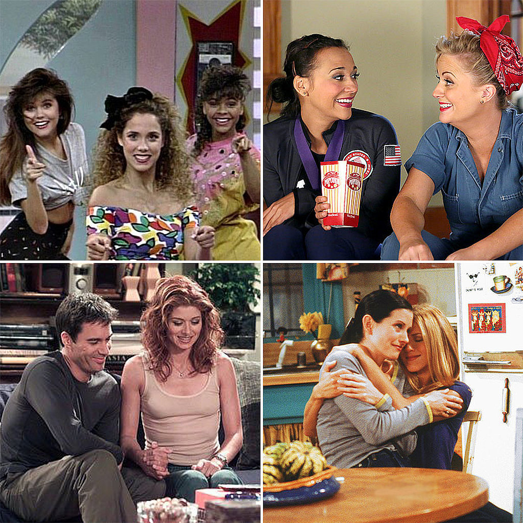 7 Types of Friends You Can't Live Without