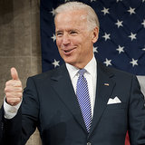 Joe Biden Throwback Thursday Photo