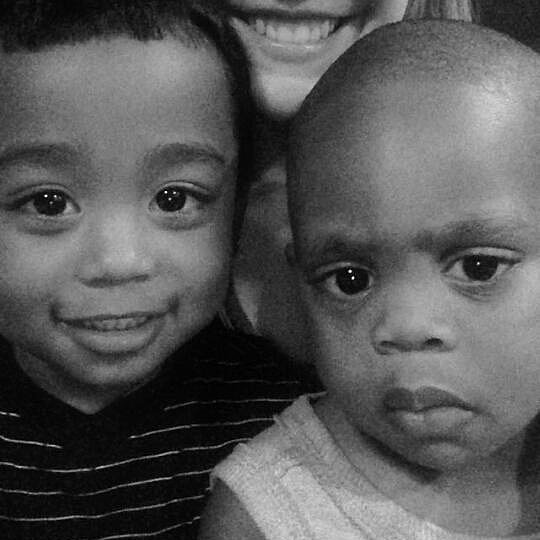 Baby That Looks Like Jay Z