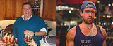 Before and After: One Man's Incredible Journey From 325 Pounds to Serial Marathoner