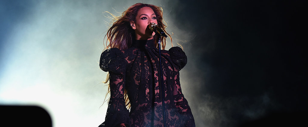 Beyoncé's Most Naughty Girl Moments on Stage