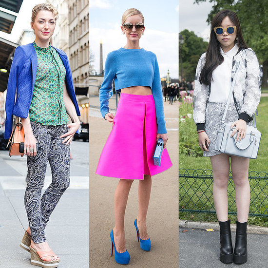 7 Adventurous Fall Fashion Rules to Live By