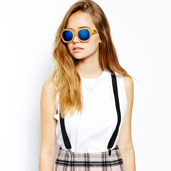 Sonnenbrillen Trends Schau mir in die Augen!