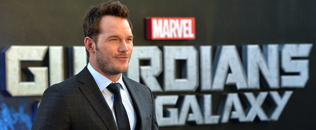 Why Chris Pratt is The Best Person in The Galaxy
