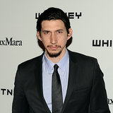 Adam Driver's New Roles | Video