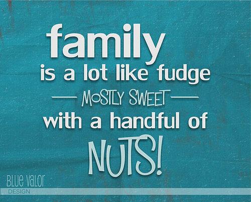 Getting Nutty