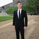 20 Times Benedict Cumberbatch Won Fashion